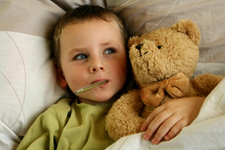 Thumbnail image for How Do I Know If My Child Is Too Sick For School?