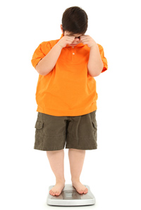Thumbnail image for Obesity-Linked Syndrome Could Be Affecting Your Child's Brain