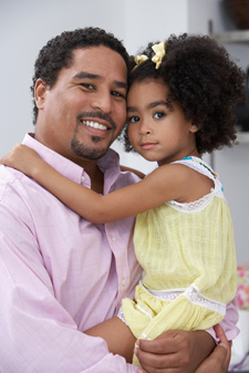 Thumbnail image for Father-Daughter Relationships: 5 Ways to Encourage Healthy Femininity
