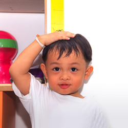 Thumbnail image for Is Your Child Coming Up Short? Understanding Short Stature