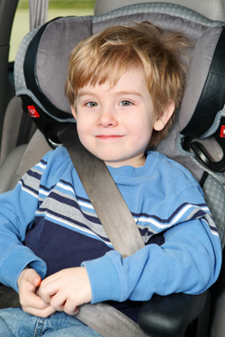 Thumbnail image for New Safety Report Released on Booster Seats