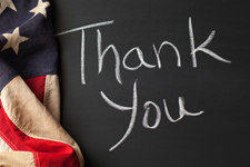 "Thumbnail image for Thank You to Our Troops—""A Bottomless Well of Generosity"""