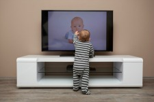Thumbnail image for Too Much TV? Effects of TV on Young Children
